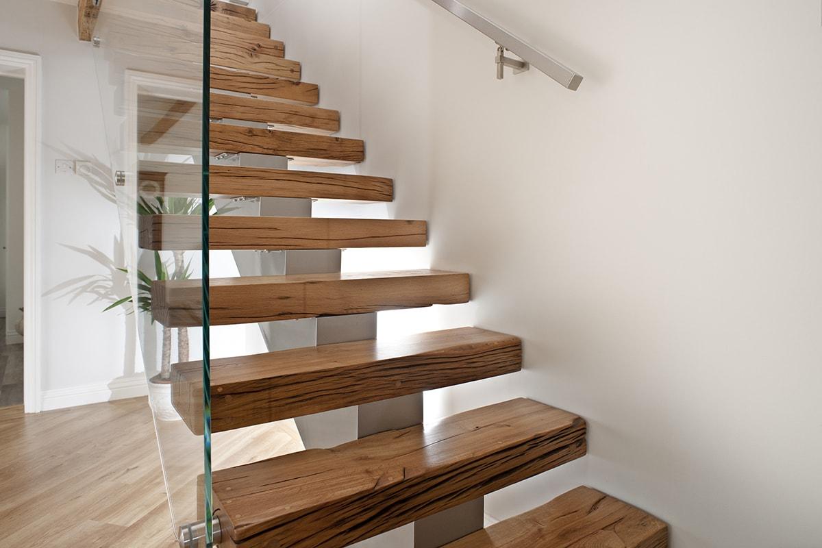 Attirant GS Custom Staircase 4 Min